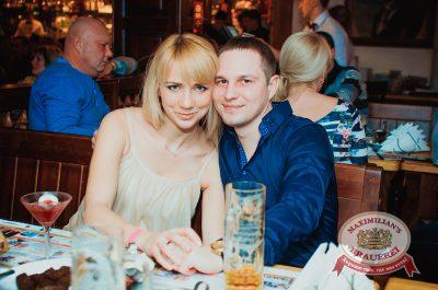 Оскар за любовь, 14 февраля 2014 - Ресторан «Максимилианс» Самара - 13