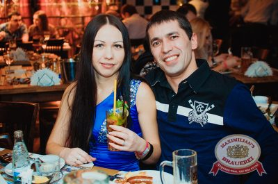 Оскар за любовь, 14 февраля 2014 - Ресторан «Максимилианс» Самара - 27