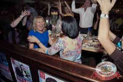 Открытие 204-го фестиваля живого пива «Октоберфест». Специальный гость: Мамульки Bend, 19 сентября 2014 - Ресторан «Максимилианс» Самара - 21