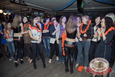 Открытие 204-го фестиваля живого пива «Октоберфест». Специальный гость: Мамульки Bend, 19 сентября 2014 - Ресторан «Максимилианс» Самара - 24