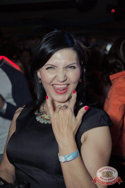 Открытие 204-го фестиваля живого пива «Октоберфест». Специальный гость: Мамульки Bend, 19 сентября 2014 - Ресторан «Максимилианс» Самара - 31