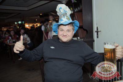 Открытие 204-го фестиваля живого пива «Октоберфест». Специальный гость: Мамульки Bend, 19 сентября 2014 - Ресторан «Максимилианс» Самара - 34