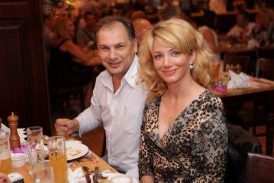 Открытие! День второй, 26 мая 2012 - Ресторан «Максимилианс» Самара - 02