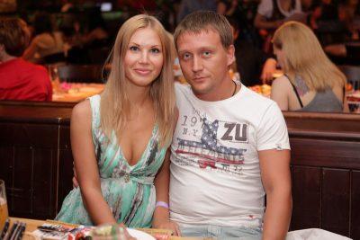Открытие! День второй, 26 мая 2012 - Ресторан «Максимилианс» Самара - 03