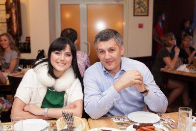 Открытие! День второй, 26 мая 2012 - Ресторан «Максимилианс» Самара - 04