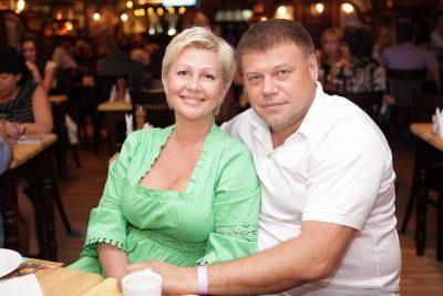 Открытие! День второй, 26 мая 2012 - Ресторан «Максимилианс» Самара - 05