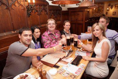 Открытие! День второй, 26 мая 2012 - Ресторан «Максимилианс» Самара - 06