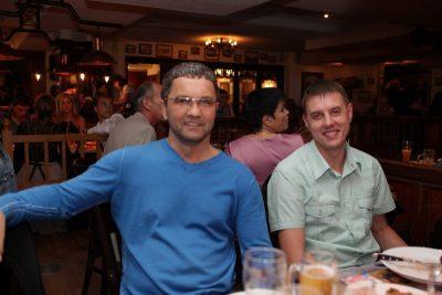 Открытие! День второй, 26 мая 2012 - Ресторан «Максимилианс» Самара - 09