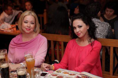 Открытие! День второй, 26 мая 2012 - Ресторан «Максимилианс» Самара - 11