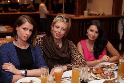 Открытие! День второй, 26 мая 2012 - Ресторан «Максимилианс» Самара - 12
