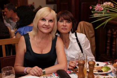 Открытие! День второй, 26 мая 2012 - Ресторан «Максимилианс» Самара - 13