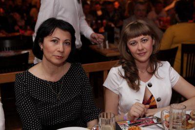 Открытие! День второй, 26 мая 2012 - Ресторан «Максимилианс» Самара - 14
