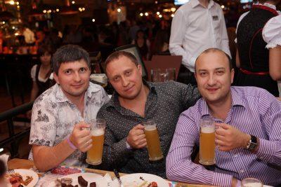 Открытие! День второй, 26 мая 2012 - Ресторан «Максимилианс» Самара - 15