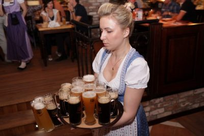 Открытие! День второй, 26 мая 2012 - Ресторан «Максимилианс» Самара - 17