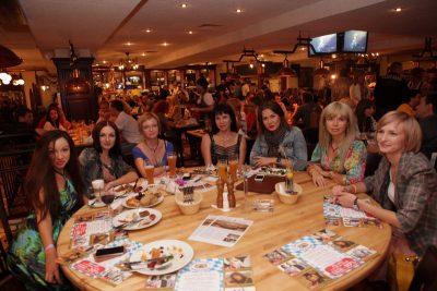 Открытие! День второй, 26 мая 2012 - Ресторан «Максимилианс» Самара - 18