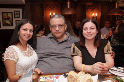 Открытие! День второй, 26 мая 2012 - Ресторан «Максимилианс» Самара - 19