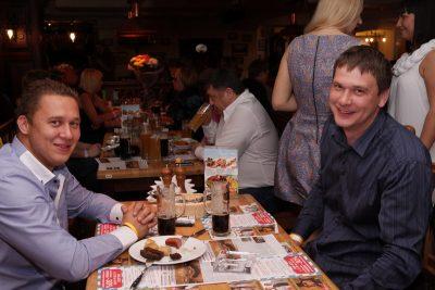 Открытие! День второй, 26 мая 2012 - Ресторан «Максимилианс» Самара - 20