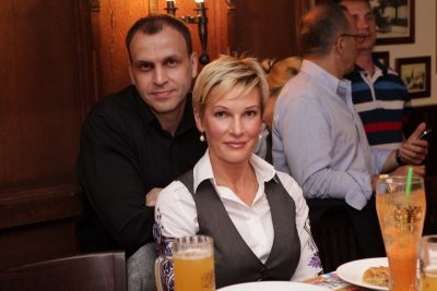Открытие! День второй, 26 мая 2012 - Ресторан «Максимилианс» Самара - 21