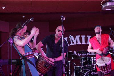 Открытие! День второй, 26 мая 2012 - Ресторан «Максимилианс» Самара - 22