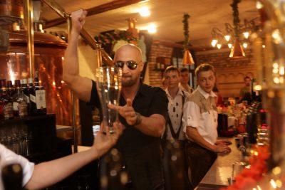 Открытие! День второй, 26 мая 2012 - Ресторан «Максимилианс» Самара - 25