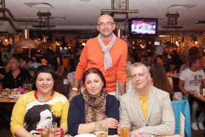 Открытие! День второй, 26 мая 2012 - Ресторан «Максимилианс» Самара - 26