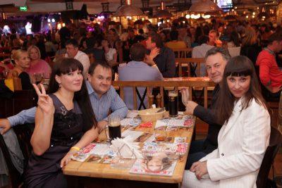 Открытие! День второй, 26 мая 2012 - Ресторан «Максимилианс» Самара - 27