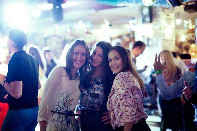Открытие «Октоберфеста», 21 сентября 2012 - Ресторан «Максимилианс» Самара - 05