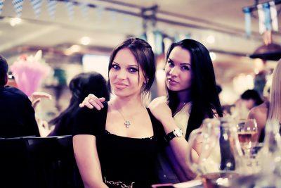 Открытие «Октоберфеста», 21 сентября 2012 - Ресторан «Максимилианс» Самара - 06