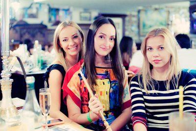 Открытие «Октоберфеста», 21 сентября 2012 - Ресторан «Максимилианс» Самара - 11
