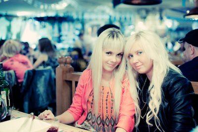 Открытие «Октоберфеста», 21 сентября 2012 - Ресторан «Максимилианс» Самара - 13