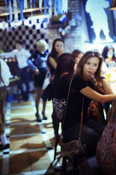 Открытие «Октоберфеста», 21 сентября 2012 - Ресторан «Максимилианс» Самара - 14
