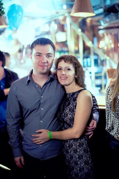 Открытие «Октоберфеста», 21 сентября 2012 - Ресторан «Максимилианс» Самара - 18