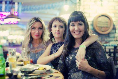 Открытие «Октоберфеста», 21 сентября 2012 - Ресторан «Максимилианс» Самара - 21