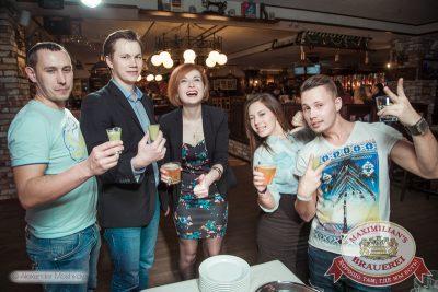 Оздоровительные вечеринки в «Максимилианс», 2 января 2015 - Ресторан «Максимилианс» Самара - 11
