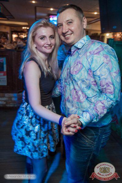 Оздоровительные вечеринки в «Максимилианс», 2 января 2015 - Ресторан «Максимилианс» Самара - 24