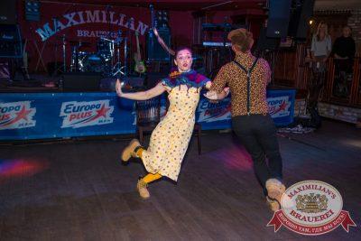 Первый конкурсный день проекта «Давайте Потанцуем», 14 октября 2014 - Ресторан «Максимилианс» Самара - 07