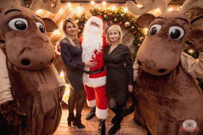 Письмо Деду Морозу: репетиция Нового года, 13 декабря 2019 - Ресторан «Максимилианс» Самара - 12