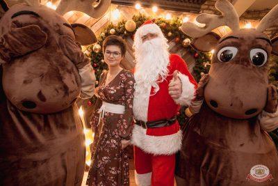 Письмо Деду Морозу: репетиция Нового года, 13 декабря 2019 - Ресторан «Максимилианс» Самара - 19