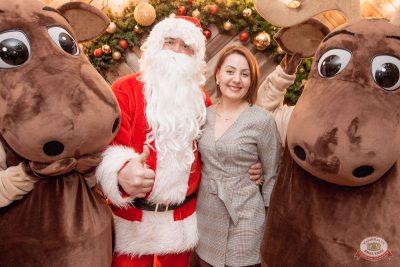 Письмо Деду Морозу: репетиция Нового года, 13 декабря 2019 - Ресторан «Максимилианс» Самара - 22