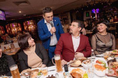 Письмо Деду Морозу: репетиция Нового года, 13 декабря 2019 - Ресторан «Максимилианс» Самара - 29