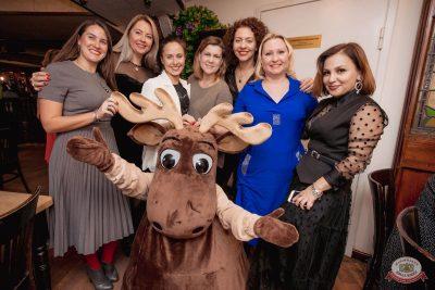 Письмо Деду Морозу: репетиция Нового года, 13 декабря 2019 - Ресторан «Максимилианс» Самара - 73