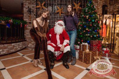 Письмо Деду Морозу: репетиция Нового года, 8 декабря 2017 - Ресторан «Максимилианс» Самара - 2