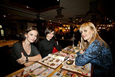 Plazma, 18 января 2013 - Ресторан «Максимилианс» Самара - 04