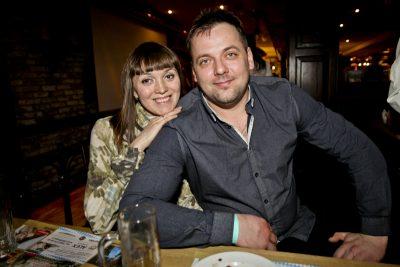 Plazma, 18 января 2013 - Ресторан «Максимилианс» Самара - 06
