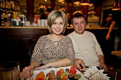 Plazma, 18 января 2013 - Ресторан «Максимилианс» Самара - 10