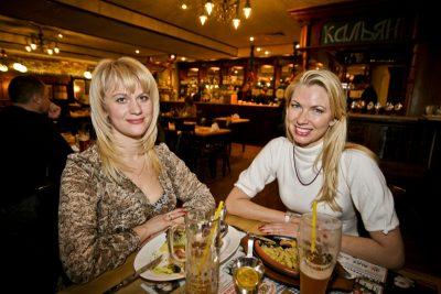 Plazma, 18 января 2013 - Ресторан «Максимилианс» Самара - 11