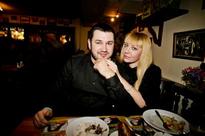 Plazma, 18 января 2013 - Ресторан «Максимилианс» Самара - 12