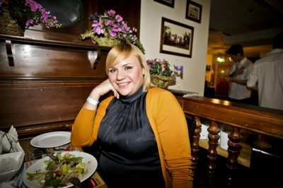 Plazma, 18 января 2013 - Ресторан «Максимилианс» Самара - 13