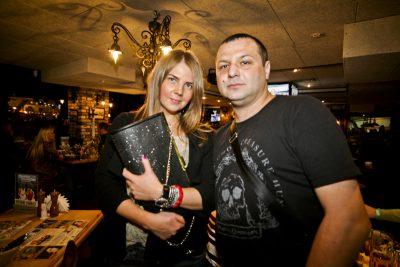 Plazma, 18 января 2013 - Ресторан «Максимилианс» Самара - 15