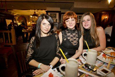 Plazma, 18 января 2013 - Ресторан «Максимилианс» Самара - 20